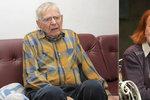 Jan Skopeček (90) žije s umělou srdeční chlopní už 12 let: Ivuško, budeš jako rybička!