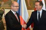Vystoupí ČR z EU? Po Brexitu by prý mohl přijít Czexit