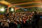 Kino Aero oslaví 20 let: Na únor pro diváky připravilo cyklokoncert, promítání naslepo i projekce pro sousedy