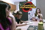 Spořádaná rodina z Výměny: Děti si nečistí zuby! Dělá se jim prý špatně z pasty...