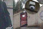 Kamera natočila vteřiny před vraždou! Policie zadržela expřítele ubodané studentky z Brna