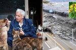 5 let od ničivého zemětřesení: Fukušima zabíjí dodnes