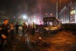 Teror v Turecku si vyžádal už 37 mrtvých. Bombu cestujícím nastražila žena