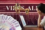 Připraví vás o data a chtějí výkupné: Hackeři vydělávají na škodlivých mailech