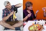 7 nejšílenějších vychytávek Ládi Hrušky: Gril z pračky nebo jehelníček z tamponu