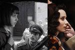 Hepnarová vs. Baarová: Srovnání filmů očima Blesku