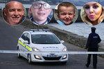 Hrdina zachránil z auta novorozence, pět jeho příbuzných se utopilo
