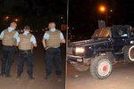 Čeští vojáci se ocitli v přestřelce v Mali: Zabránili útoku na velitelství mise