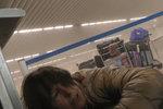 Do Bruselu v úterý neodletíte. A policie zpřísnila ostrahu českých letišť