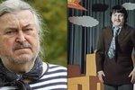 František Ringo Čech v nových Básnících: Šubyduby Amerika je zpět po 35 letech
