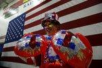 Zákaz alkoholu i vězeň jako prezident USA: Perličky z voleb v Americe