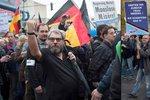 Příliš radikální i pro německou pravici. AfD rozpustila svaz v Sársku