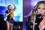 Mariah Carey zrušila koncert v Bruselu. Bojí se teroristického útoku