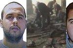 Teroristé na letišti dva měsíce brigádničili, říká jejich strýc