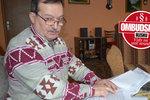 Důchodce chtěl koupit dům přes realitku, teď má přijít o 165 tisíc!