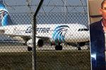 Drama uneseného letadla skončilo: Únosce vyšel s rukama nad hlavou