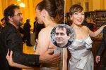 Rozvedená Kostková už kvůli krachu manželství nesmutní: Divoký život po rozvodu!