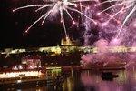 Ohňostroj půjde v Praze odpálit jen z 12 míst. Mimo jiné ze Žlutých lázní a Výstaviště