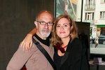 Čerstvá maminka Emma Smetana v slzách: Zemřel jí táta! Rok a půl byl v kómatu