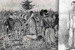 120 let od rituální vraždy v Polné: Anežku Hrůzovou měli podřezat kvůli krvi neviňátka