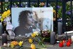 """Rok od smrti """"profesionálního bezdomovce"""" Honzy (†55): Posmrtně mu vyjde sbírka veršů"""