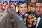 Trumf miliardové svatby synka oligarchy: Soukromý koncert Eltona Johna a Beyoncé