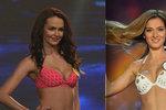 Souboj královen krásy: Česká Miss vs. Supermiss! Jak to vidí modelingový expert?