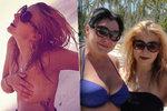 Nestydatá dcera Slováčka a Patrasové: Zveřejnila nahé fotky z dovolené!