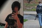 14letý vrah Elišky zůstává v ústavu: Jeho otec od soudu utekl