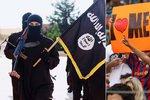 Teroristé z Bruselu měli původně jiný cíl: Fotbalové mistrovství ve Francii