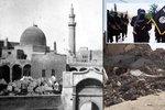 Česká inteligence vytáhla do boje s ISIS: Akademie věd zachraňuje Mosul