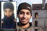 Muslimka zabránila dalšímu teroru v Paříži: Udala radikály včetně kamarádky