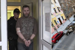 Léky zapil alkoholem: Opilému policistovi hrozí tři roky vězení