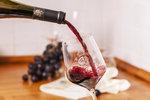 Víno coby pokrm bohů: Zdraví v každé bobuli