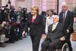 """""""Merkelová má podíl na smrti mé matky."""" Syn exkancléře Kohla tvrdě zaútočil"""