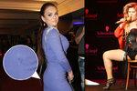 Boubelka Ewa Farna má konkurenci: Elis v korzetu ukázala stehna jako skříň!