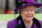 Alžběta II. oslaví devadesátiny. Známe královniny záliby, slabosti i číslo bot