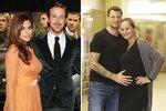 Eva Mendes (42) čeká druhé dítě: Které další slavné ženy na tom byly podobně?
