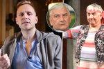 Herec Miroslav Donutil: Chtějí ho připravit o práci v Národním!