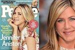 Nejkrásnější ženou roku je Jennifer Aniston (47)! Jak zastavila stárnutí?