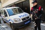 V Turecku zabili údajné členy ISIS. Měli zbraně a výbušniny