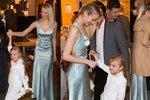 Mladá milenka Romana Vojtka si hraje na novou maminku?!
