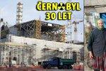"""Důchodci z Černobylu: Ignorovali radiaci, v """"zóně smrti"""" žijí už desítky let"""