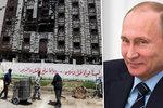 Odměna za podporu Asada? Rusko a Sýrie podepsaly kontrakt za miliardy