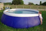 Napouštění bazénů asi zdraží o tisíce korun. Chystá se revoluční účtování vody