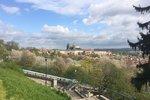 Tajemství Petřína: Kameny pro Juditin most a nosítka místo lanovky