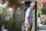 Milouš Jakeš přišel o svou vilu: Synové ji prodali za 45 milionů!