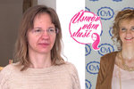 Proměna věřící Maji ze Slovenska: Bude jí 40 a stále čeká na první sex!