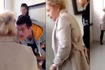 Mamka trpěla, ale nechtěla přijít o práci! Dcera šikanované učitelky (†56) z Třebešína promluvila