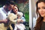 Jitka Boho Válková: Čekala jsem dvojčata, ale jedno dítě mi zemřelo